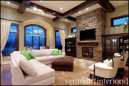 Fine Family Room Remodel Cost Largest Home Design Picture Inspirations Pitcheantrous